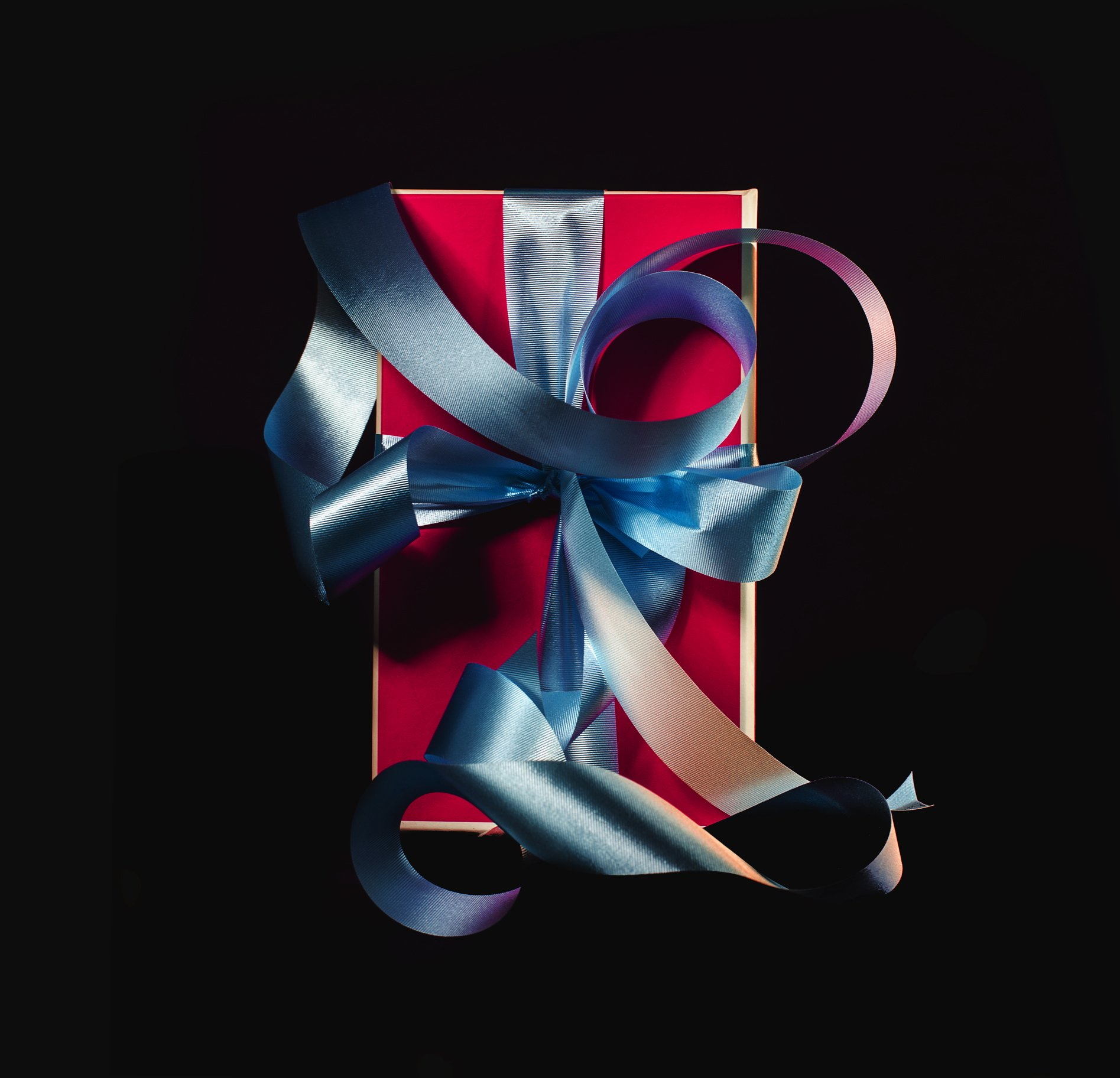 Gift wrapped 4460x4460